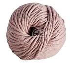 DMC fil Natura, 100% coton, couleur 61Rose, X-Large