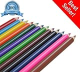 ? Dreow Stationary Lot de 30 crayons de couleur ?