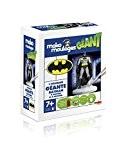Dujardin - DUJ39007 - Loisirs Créatifs - Mako Moulage - Géant Batman