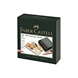 Faber-Castell 167147 Feutre PITT artist pen studio box de 24