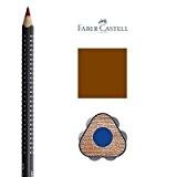 Faber-Castell Art Grip Studio-Crayons de couleur Aquarelle-Brun Van Dyck - 176