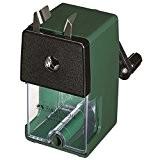 Faber-Castell Machine à aiguiser Vert