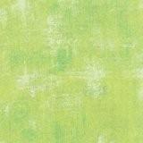 Fat Quarter Moda-Grunge Basics-Clé Vert citron