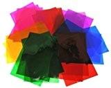 Feuilles de papier transparent