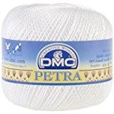 Fil de coton pour le Crochet Petra taille 5-B5200
