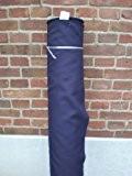 gabardine Marine tissu au mètre