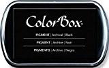 Generic Tampon encreur ColorBox Pigment noir