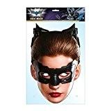 Générique - MA1308 - Masque Catwoman - Carton - Taille Unique