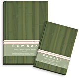 Hahnemuhle bamboo 105 g, 64 pages a4, 128 pages