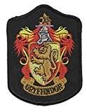 Harry Potter hogwart de (HQ) Gryffondor Badge d'École Fer Sur Écusson brodé à coudre Patch de patchwow
