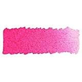 Horadam Aquarelle - 1/2 godet - Laque de garance rose