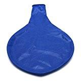 """HuaYang Super Grand Balloon de Latex Solide 36"""" Round Décoration Pour Célébration d'Anniversaire Mariage Soirée Bal(Couleur: Bleu)"""