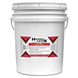Hx-80 liquide naturel en latex Fabrication de moules en caoutchouc 5 Gallon Pail