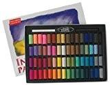 Inscribe - Pastel sec - 64 couleurs