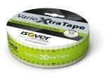Isover Vario XtraTape Ruban adhésif 20m x 60mm pour le colmatage des joints entre lés de pare-vapeur