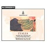 Italie 23x 31300gr G. Fina 20FG