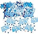 Its A Boy Confetti 14g by partyman