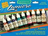 Jacquard produits Jacquard Lumiere Exciter Lot, 0,5 oz (Lot de 9)
