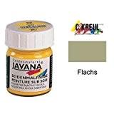 Javana seidenmalfarbe 50 ml de lin  jouet