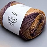 Jawoll long yarns magic 6Ply 89.0039/pelote de laine spécial chaussettes 150 g