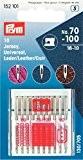 Jersey aiguilles pour Machine à coudre 70-100 mixte-Lot de 10