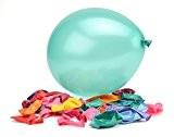 JUNGEN Ballon Aérostat Célébrer Fête Uique Allégresse Embellir sa Maison Disposer les Arcs 100 PCS