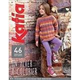 Katia - Catalogue Enfants n°71 Automne-hiver 2014/2015 - Katia - Blanc