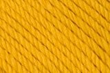 Katia maxi de laine mérinos 100 g couleur: 19 cm-jaune