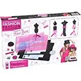"""Klein - 7908 - Kit de Loisirs Créatifs - Kit de Couture """"New York"""" Fashion Passion"""
