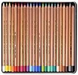 Koh-I-Noor Crayons d'Artiste Crayons pastels doux  (Set de 24)