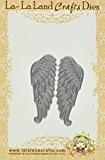 La-La Land Crafts 2x Taille ailes Die