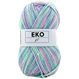 Laine EKOFIL COLOR 332 Pastel