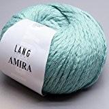 Lang Yarns Amira 0072laine/50g