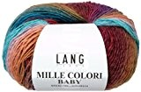 Lang Yarns Mille Colori Baby 53 Pelote