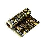 LATH.PIN 10 rouleaux Washi Tape Masking tape- Ruban Adhésif Papier Décoratif - 15mm x 10M