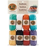 Lion Brand Yarn Company 601-630 Fil loisirs créatifs  Acrylique