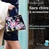 Livre couture - Sacs chics & accessoires