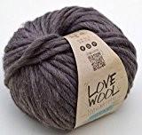 Love wool de katia 103 Visón