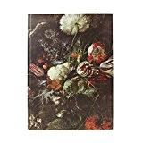 LY Carnet de Croquis Cahier Blanc à Dessin Kraft Style Chinoiserie Papier Pour Aquarelle Couverture Rigide Format A3/52 pages - ...