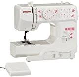 Machine à coudre Janome Sew Mini de luxe