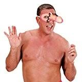 Masque Pénis Fun Loup En Forme de Pénis Masque Rigolo Gag Fête Gadget Enterrement de Vie de Célibataire Enterrement de ...