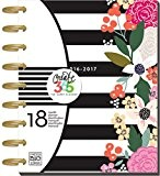 Me and my big Ideas créer 365 18 mois Planning 7,75 x 9.75-inch-botanical Jardin