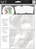 Me & My Big Ideas créer 365Page protecteurs Page 13Designs/4chaque