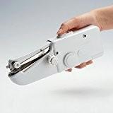 Mini machine à coudre portable Idéal pour les voyages