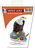 Moule en latex - Aigle - DTM