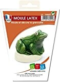 Moule en latex - Grenouille rainette - DTM