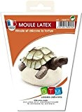 Moule en latex Tortue - DTM