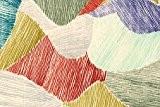 Nani IRO Mountain Views substances Multicolore