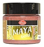 Neuf Viva Decor Maya or 50 ml, or rose