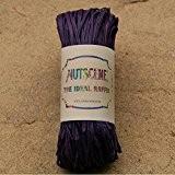 Nutscene raphia-Violet-50g